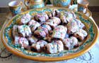 Italian Buccellati (Fig Cookies)
