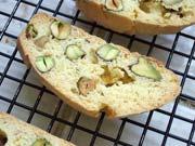 lemon pistachio biscotti biscotti al limone e pistacchio ingredients 2