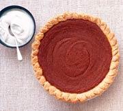 Adriana's Italian Recipe for Pumpkin Mascarpone Pie